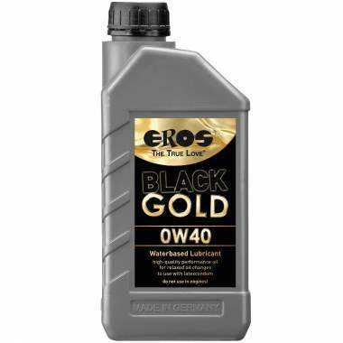 EROS BLACK GOLD 0W40 LUBRICANTE BASE AGUA 1000ML