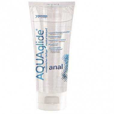 LUBRICANTE ANAL BASE AGUA 100 ML AQUAGLIDE