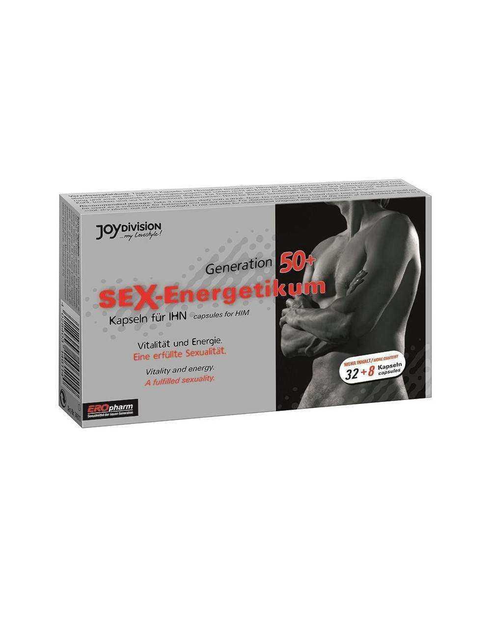EROPHARM SEX ENERGETIKUM