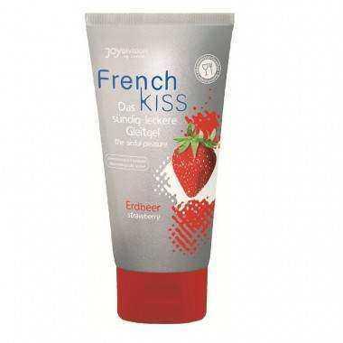 FRENCH KISS GEL PARA SEXO ORAL FRESA