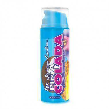 ID JUICY LUBE LUBRICANTE PINA COLADA 105ML