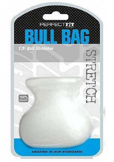 PERFECT FIT BULL BAG XL BLANCO