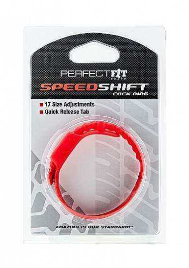 PERFECT FIT SPEED SHIFT ROJO