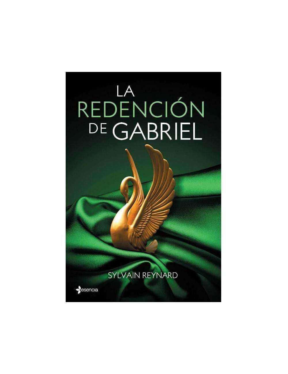 GRUPO PLANETA LA REDENCION DE GABRIEL EDICION BOLSILLO