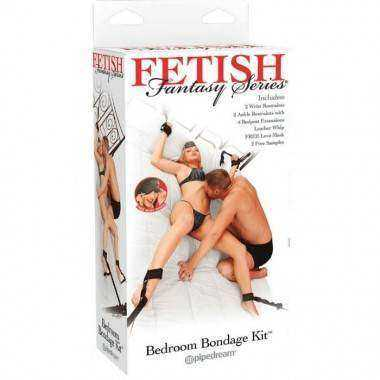 FETISH FANTASY SERIES KIT DORMITORIO BONDAGE