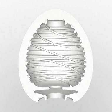TENGA EGG SILKY PACK 6 EASY ONA CAP