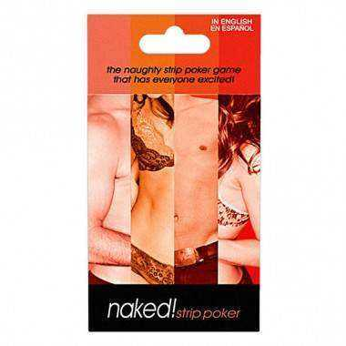 NAKED BARAJA STRIP POKER ES EN
