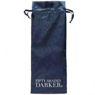 FIFTY SHADES DARKER OH MY USB VIBRADOR RECARGABLE RABBIT
