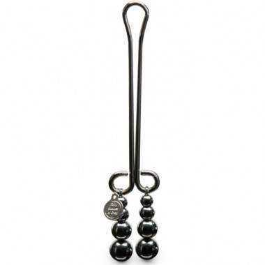 FIFTY SHADES OF GREY DARKER JUST SENSATION BEADED CLITORAL CLAMP