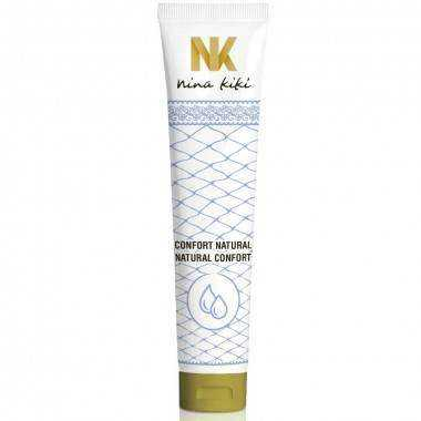 NINA KIKi LUBRICANTE NATURAL CONFORT 125ML