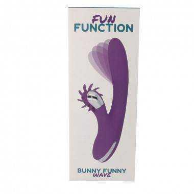 FUN FUNCTION BUNNY FUNNY WAVE