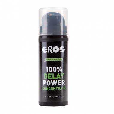 EROS 100 GEL RETARDANTE CONCENTRADO 30 ML