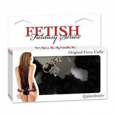FETISH FANTASY ESPOSAS ESTAMPADO NEGRO