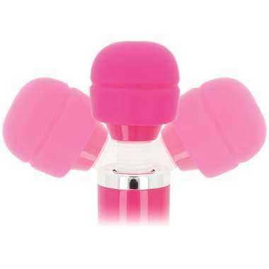 INTENSE VIBRATING POWER WAND ROSA