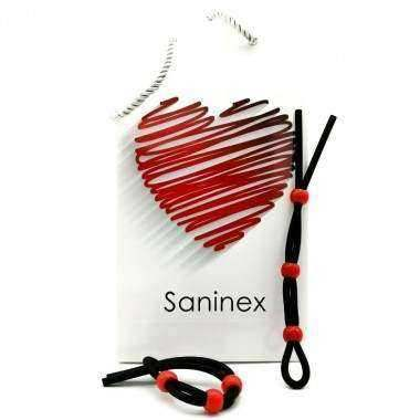 SANINEX GOMA DE ERECCION CONCENTRATION