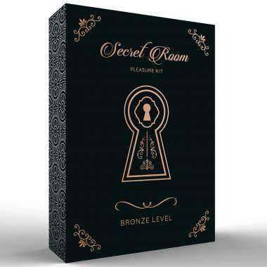 SECRETROOM PLEASURE KIT BRONZE NIVEL 1
