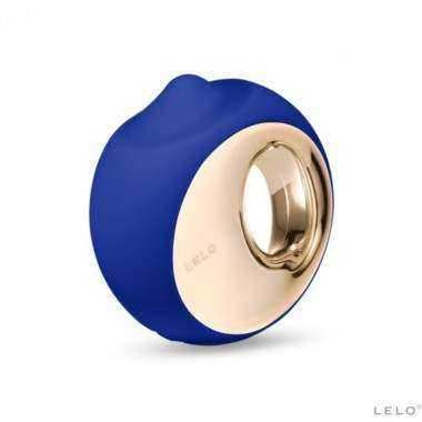 LELO ORA 3 MIDNIGHT BLUE