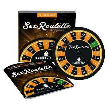 SEX ROULETTE NAUGHTY PLAY NL DE EN FR ES IT PL RU SE NO