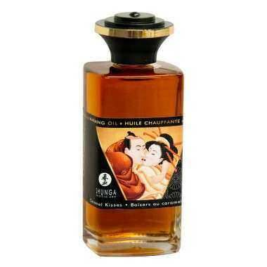 KIT SHUNGA DULCES BESOS COLLECTION