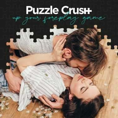 TEASE PLEASE PUZLE CRUSH I WANT YOUR SEX