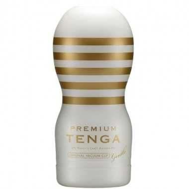 PREMIUM TENGA ORIGINAL VACUUM CUP GENTLE