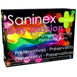 Preservativos sexo anal