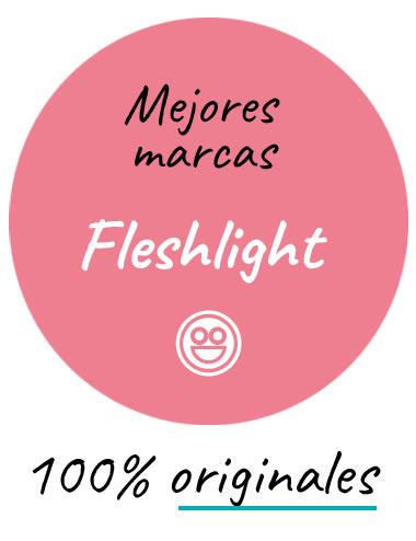 FLESHLIGHT JUGUETES XXX